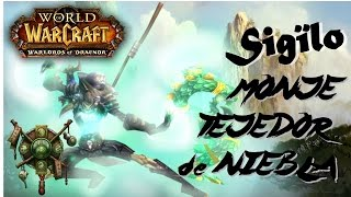 Inicio de temporada monk heal pvp 6.0