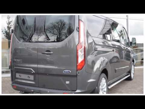 ford transit custom anniversary ed dubbel cabine lengte 2 youtube. Black Bedroom Furniture Sets. Home Design Ideas