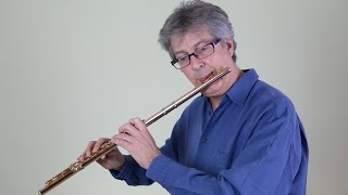 Articulation 2 video for Simply Flute