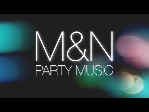 Marietta & Norbi Party Music - Video Demo /2015/