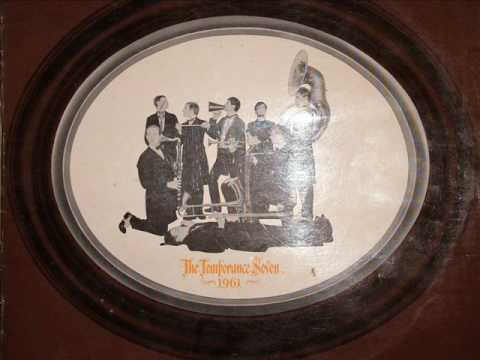 The Temperance Seven - I wonder what became of Joe.wmv