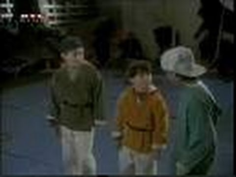 youtube filmek - 3 nindzsa teljes film (hun)