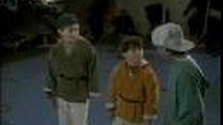 3 nindzsa teljes film (hun)