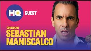 Sebastian Maniscalo on HQ Trivia! ($10,000/$0.10-$4.23) Tues, 20 Aug 2019 9p ET