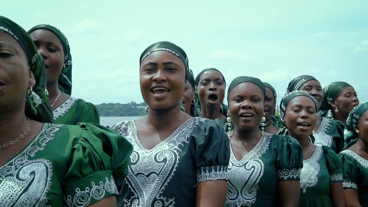 Download Chorale des Dirigeants BUKAMA dans SANGO KITOKO EYELI BISO 1