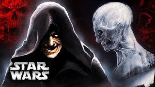 Snoke's Horrifying Origins Finally REVEALED Through Emperor Palpatine? - Star Wars Explained