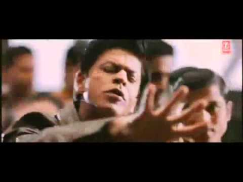 don 2 video song