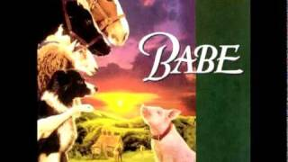 Babe Soundtrack - 23 That'll Do Pig... That'll Do (Instrumental)