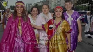 In Brazil, different beliefs unite against religious intolerance thumbnail
