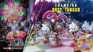 CHAMPION - Brgy. Tangub (Brgy. Category) - MassKara Festival 2018 thumbnail