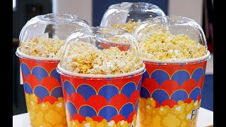 The State Theatre keeps movie theaters supplied during pandemic with Curbside Movie Popcorn