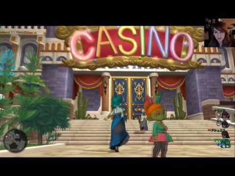 [Ep 2] Dragon Quest X Adventurer's Diary: Metal Labyrinth/Casino Party