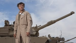 Crash Course on RICHARD HAMMOND'S CRASH COURSE - BBC America World Premiere Original Series