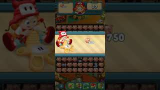 Toy Blast Level 1500 - No Bosters (Open Legends Arena)