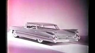 1959 2 of 6 Cadillac Filmstrip for Internal Use