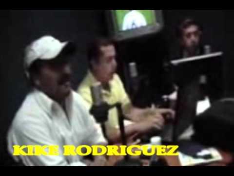 NARRACIÓN DE UN PARTIDO EN Vivo Emisoras unidas de Guatemala