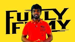 VIP 2 | 2 Minute Review in Fully Filmy Style | Dhanush | Kajol | Soundarya Rajinikanth | Dream World