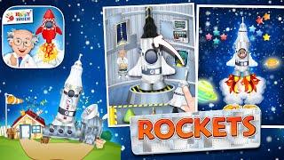 Rocket-Factory for Kids 4+