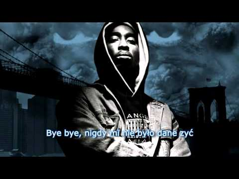 2pac - Last Kings Napisy PL (16 On Death Row)