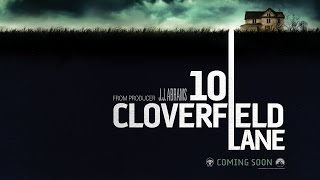 AV CLOVERFIELD 10 | Primer Trailer Subtitulado | Paramount Pictures International (Peru)