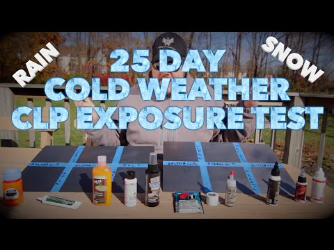 25 day cold weather clp exposure test you 39 ll never. Black Bedroom Furniture Sets. Home Design Ideas