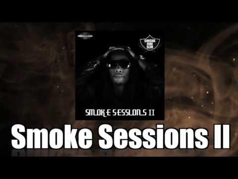 SwishaMan Slim -Smoke Sessions Documentary pt 1