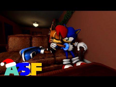 The Sonic Christmas Reunion streaming vf