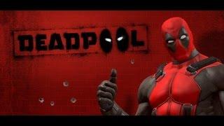Deadpool Trailer/ Дэдпул Русский трейлер Фильм 2016
