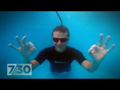 Freediver Dmitriy Ross's death raises concerns about sport's safety