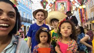 Baixar Festa Junina in the Streets of Brazil