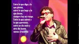 Siempre estas tu - Andrés Cepeda Letra