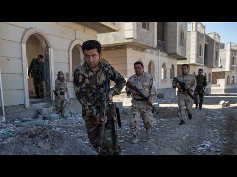 US won't support Kurdistan's independence vote