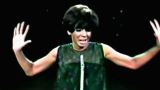 shirley bassey what now my love 1967 tv special