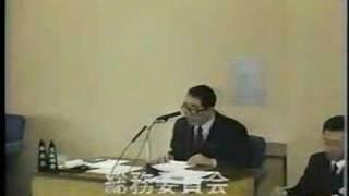 全国警察を揺るがした元道警釧路方面本部長の裏金証言(19-1)