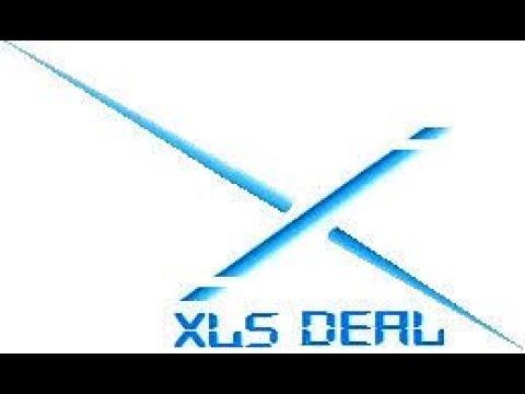 GST Invoice Sample - XLSDeal.com