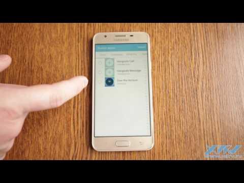 Как установить мелодию на звонок в Galaxy J5 Prime (XDRV.RU)