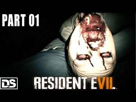 Resident Evil 7 Gameplay German - Lets Play Resident Evil 7 Deutsch PS4 Walkthrough DerSorbus