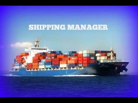 Shipping Manager-Part 3- checking in on the company