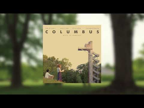 Hammock - Berke (Columbus Original Motion Picture Soundtrack)