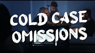 E11 Who Killed Shannon Siders? - Cold Case Omissions