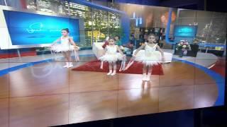 Marlupi GUNUNG SAHARI @ Sarah Sechan, NET TV ( 5 )