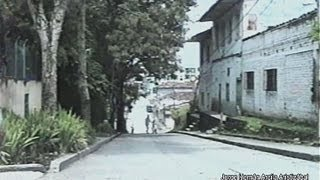 Despues del Terremoto Instituto Montenegro Quindio 1999