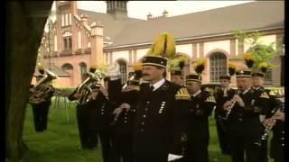 Bergwerkskapelle Heitkamp - Glück-auf-Marsch 1995