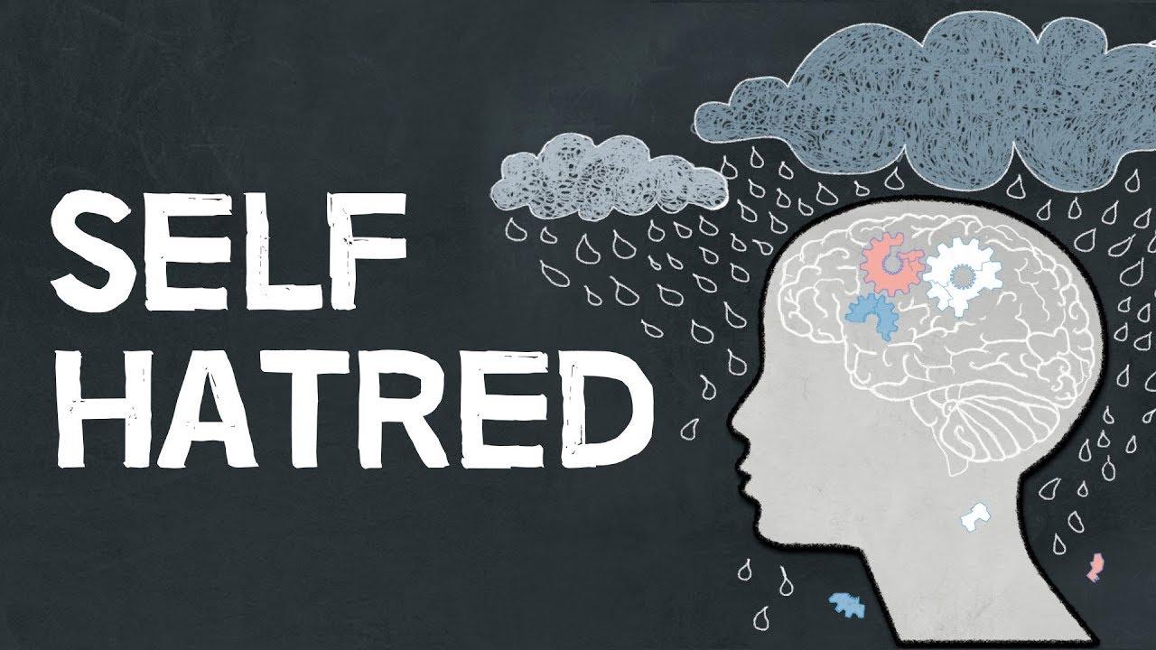 Overcoming Self-hatred