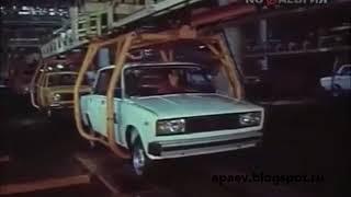 видео Аэродинамика ВАЗ 2114