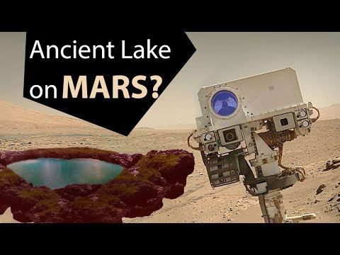 Curiosity Rover Mission Overview! The Case for Mars 07
