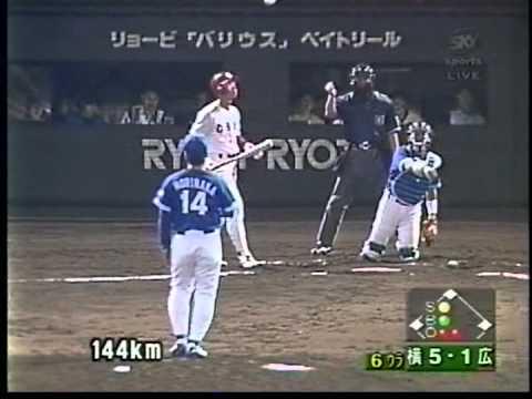 1999 森中聖雄 1 - YouTube