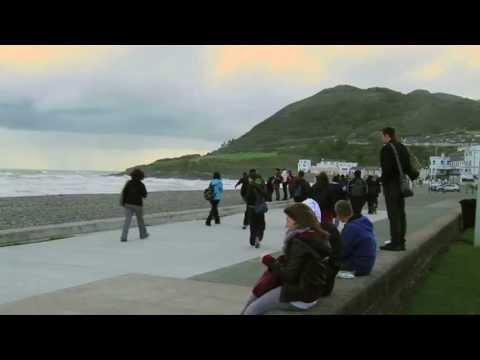 Europa - Irlanda - Bray - ATC Language & Travel
