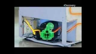 buzdolabı çalışma prensibi