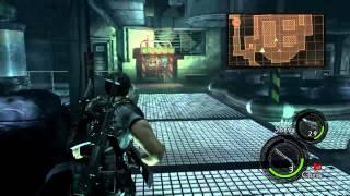 """Resident Evil 5 """"Let"""
